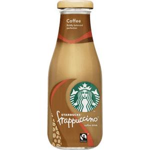 Starbucks Frappuccino 25cl
