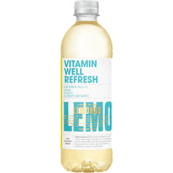 Vitamin Well Refresh 50 cl