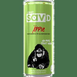 Clean Saved Äpple