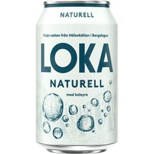 Loka Naturell 33cl