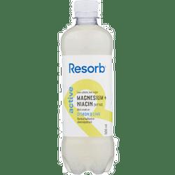 Resorb Active citron