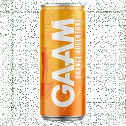 GAAM Orange