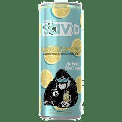Clean Savd Lemonad