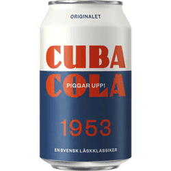 Cuba Cola 33cl