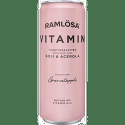 Ramlösa Vitamin 33cl