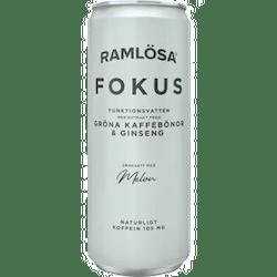 Ramlösa Fokus 33cl