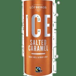 Löfbergs ICE salted Caramel