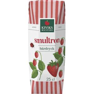 Kiviks Smultron 25cl