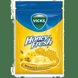Vickd Honey fresh 72g
