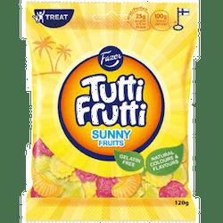 Fazer Tuttu frutti sunny fruit