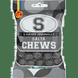 S-Märke Salta Chews