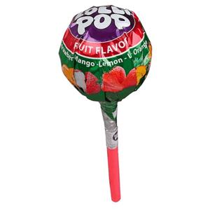 Mega Lolli pops