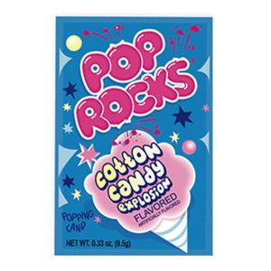 Pop Boom Cotton candy