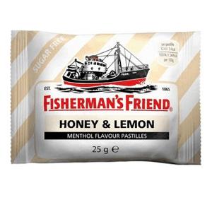 Fishermans Friends Honey