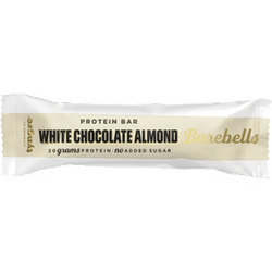 Barebells Bar white choc almon
