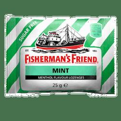 Fisherman's Friend Extra Frisk