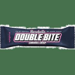 Barebells Doublebite Caramel