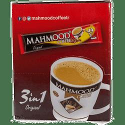 Mahmood kaffe 3 i 1