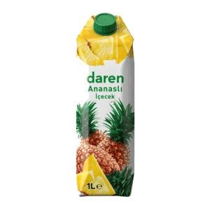Juice Daren Ananas 1l