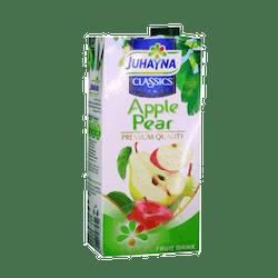 Juice Juhayna Apple/Pear