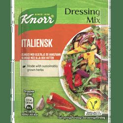 Knorr dressing italiensk