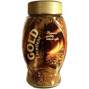 Kaffe Gold Excellant 200g