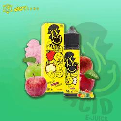 Acid - 50ml - Apple & Sour Can
