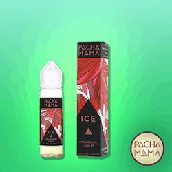 Pachamama Ice Strawberry