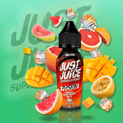 Just Juice Mango & Blood Ora50