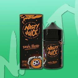 Nasty Juicel Devil Teeth 50