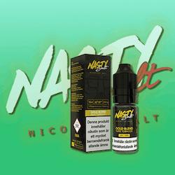Nasty Juice - Gold (Tobak)