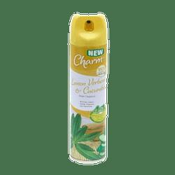 Lyftspray Lemon