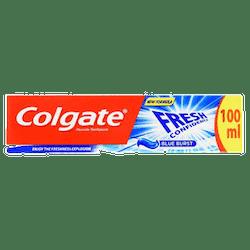 Colgate Blue Burst 100ml