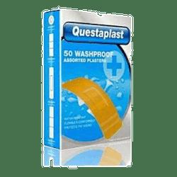 Questaplast washproof