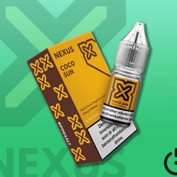 Nexus Coco Sun