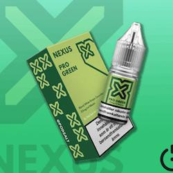 Nexus Pro Green