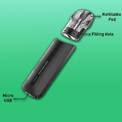 Vaporesso Osmall Pod