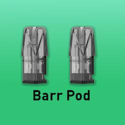 Vaporesso Barr Pod 1.2omh