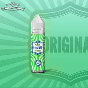 Original Extra Mint 50ml