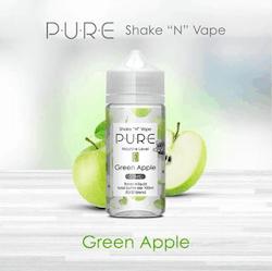 Pure Green Apple 50ml
