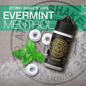 Atomic Evermint Menthol 50ml