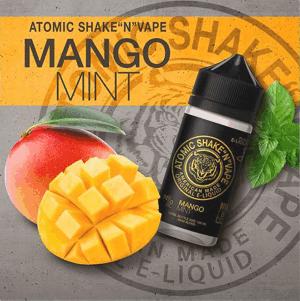 Atomic mango mint 50ml