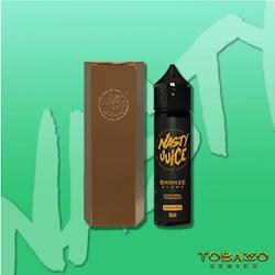 Nasty Juice Bronze tobak 50ml