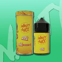 Nasty Juice cush man 50ml