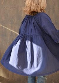 Emma Blouse Blue