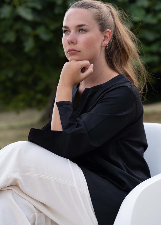 Nina Blouse