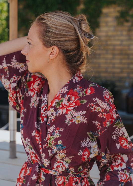 Kimono Magnolia Wine
