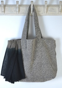 Viken Bag Gray