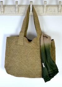 Viken Bag Olive light