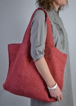 Viken Bag Rasbarry
